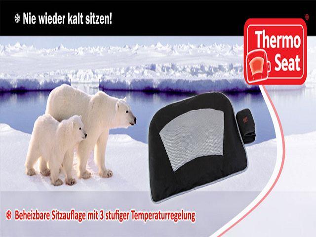 Thermo Gloves Handschuhe mit eingebautem Akku