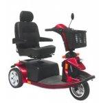 3-Rad Elektromobile