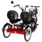 Elektro-Dreiräder