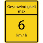 Elektromobile bis 6 km/h
