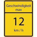 Elektromobile bis 12 km/h